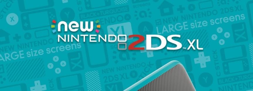 Tech Review: New Nintendo 2DSXL