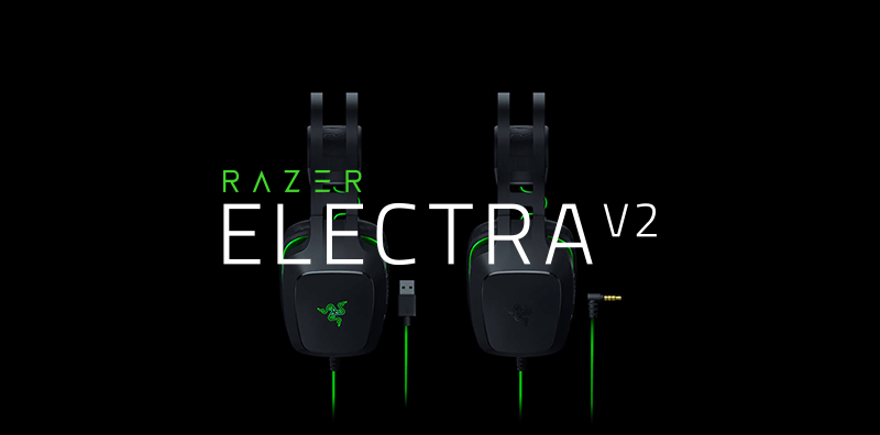 Tech Review: Razer ElectraV2