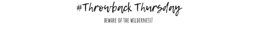 Throwback Thursday: Runescape