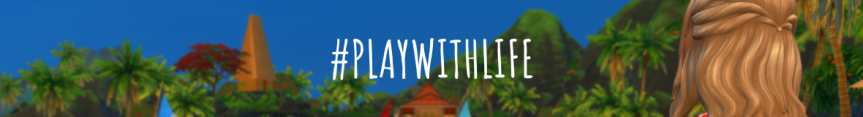 Why I #PLAYWITHLIFE
