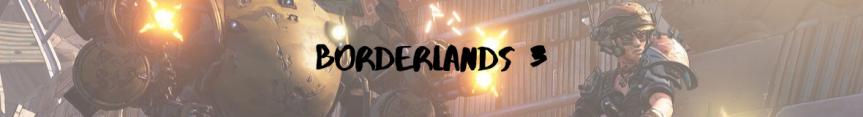 First Impressions: Borderlands3