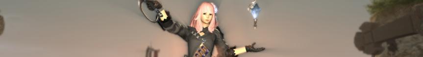 A Final FantasyJourney