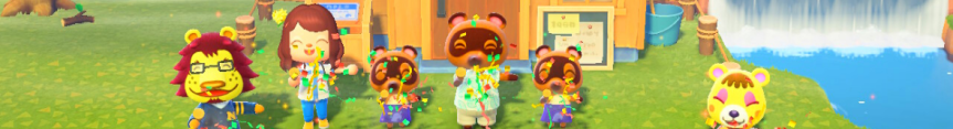 First Impressions: Animal Crossing New Horizons