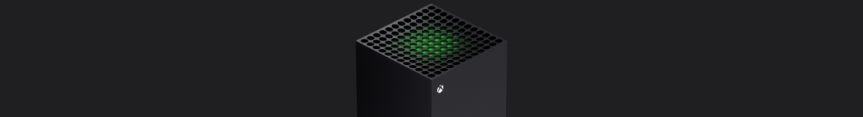 Let's Talk: Xbox SeriesX