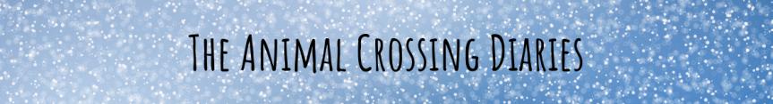 The Animal Crossing Diaries: FeelingFestive