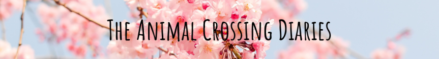 The Animal Crossing Diaries: NewHorizons