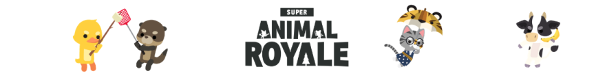 Game Review: Super AnimalRoyale